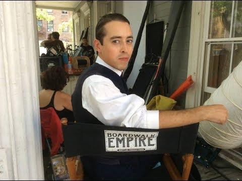 Young Nucky (Boardwalk Empire)