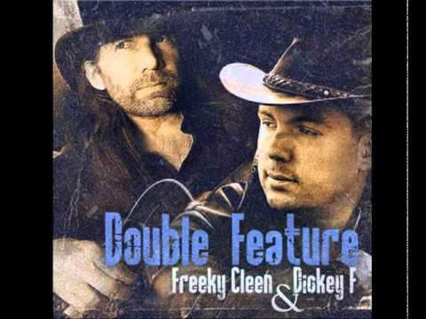 Freeky Cleen & Dickey F - Jellyroll Loving