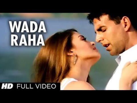 Wada Raha Pyaar Se Pyaar Ka MP3 Song
