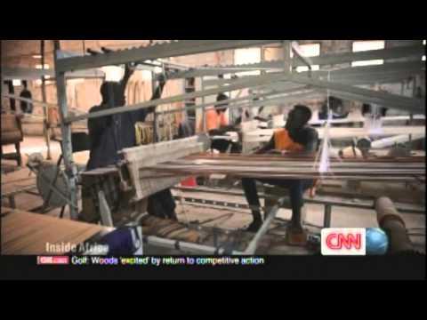 Inside Africa: Senegal 2014