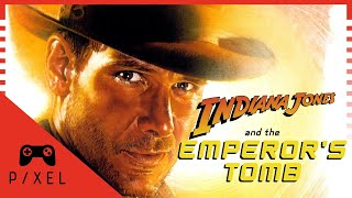Indiana Jones and the Emperor's Tomb (2003) Review | Ep. 158