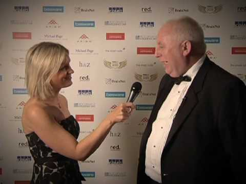 Procurement Leaders Awards 2010: Interview with Steve Canning of Ariba