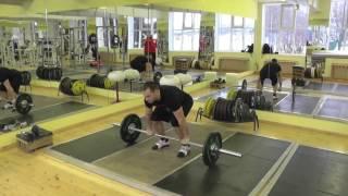 "#CrossLEGO ""Карусель +230 кг"""