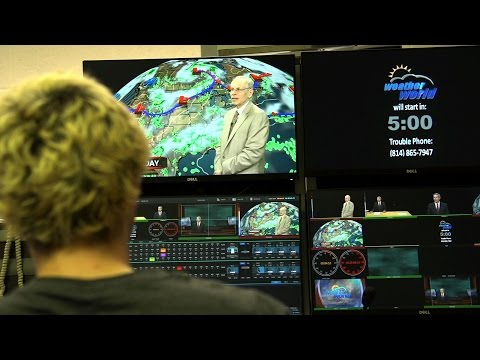 SciTech Now 302 - Full Episode
