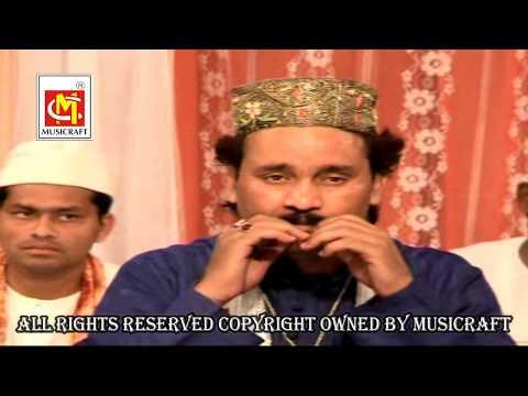 Gunja Vehdat Ka Yeh Elaan Muhammde Ke Liye    Ashok Zakhmi    Original Video Qawwali    Musicraft