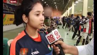 CWG 2018: Journey of shooter Mehuli Ghosh from suspension to podium finish