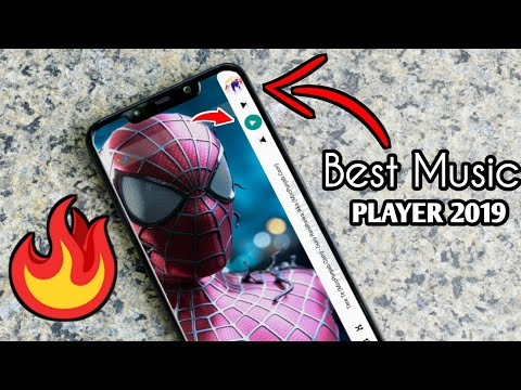 Top 5 Best Music Players For Android 2019