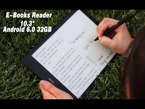 Onyx BOOX Note EReader 10.3