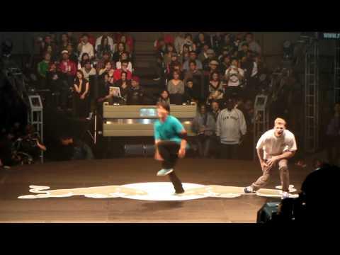 Red Bull 2010 Kill Vs Just Do It [HD]