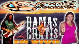 DAMAS GRATIS EN VIVO EN SKOMBRO VIERNES 02/09/2016