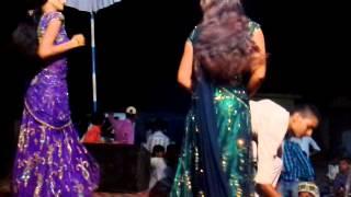 Bhanpur dance