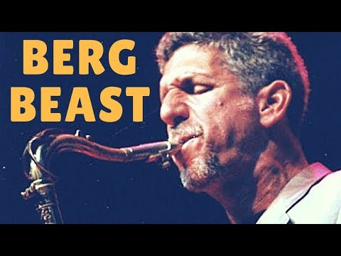 Those 7 Times Bob Berg Went Beast Mode