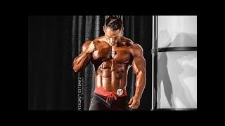 TIME TO GROW 💪 Jeremy Buendia | Men's Physique MOTIVATION 2020.