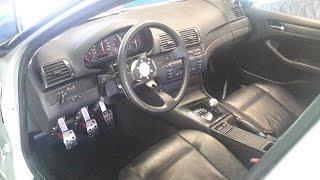 BMW Driving Simulator