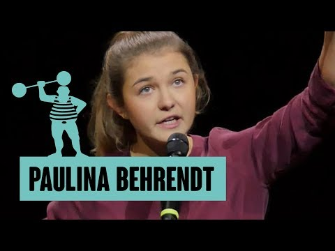 Paulina Behrendt - Tauchen