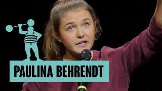 Paulina Behrendt – Tauchen