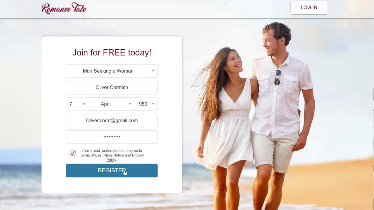 Kostenlose Matchmaking-Apps
