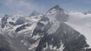 Red Bull X-Alps 2015: Mont Blanc Highlights