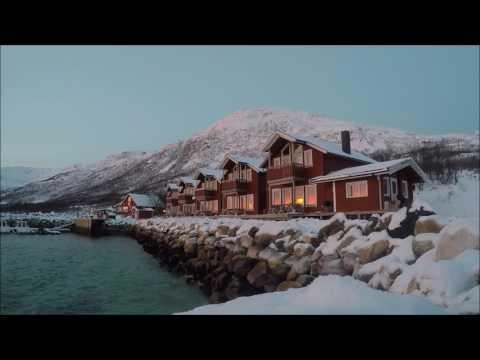 Noorwegen Tromso 2017 short version