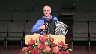 Немеш, Василий Васильевич, 20.8.17 at SCCS