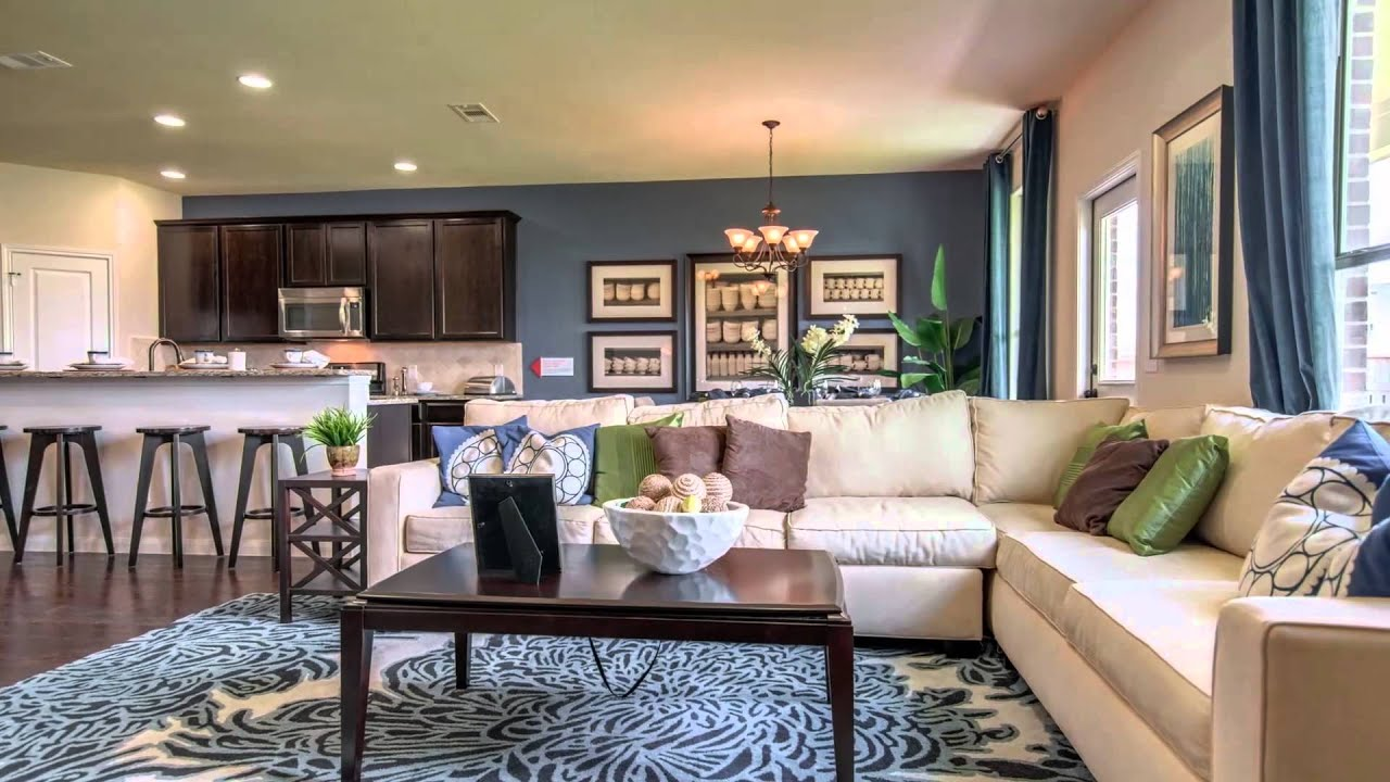 Best Kitchen Gallery: Centex Model Homes Home Decor Ideas of Model Homes Texas on rachelxblog.com