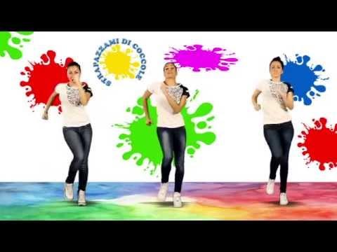 Strapazzami di coccoleиз YouTube · Длительность: 3 мин13 с
