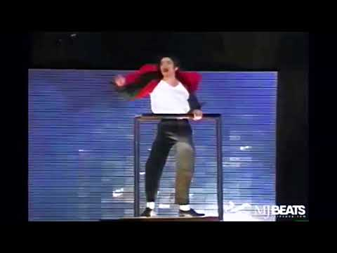 Michael Jackson - Earth Song live in Johannesburg (October 12,1997) - Remastered HD