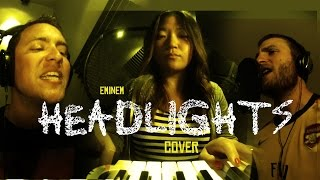 "Eminem Feat. Nate Ruess ""Headlights"" (Cover)"