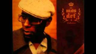 Mos Def-Brown Sugar (Fine)