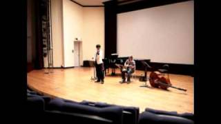 [ Nuevo Gypsy Violinist 'KoN' ] Going Together (同行)