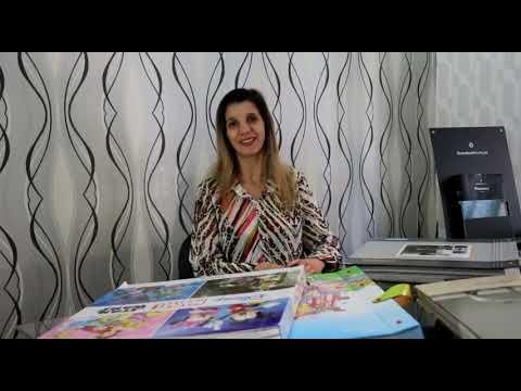 Cliente - Star Design - Patricia