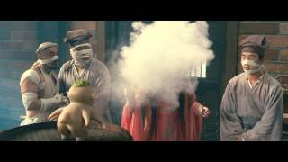 MONSTER HUNT 捉妖记 - 15s Spot - In Singapore Theatres 23 July 2015