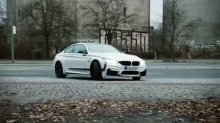 The beautiful BMW M4  BMW M Performance