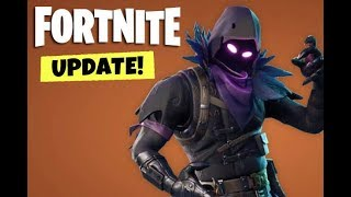 FORTNITE BATTLE ROYALE | NEW RAVEN SKIN | 193+ WINS | 400 SUBS
