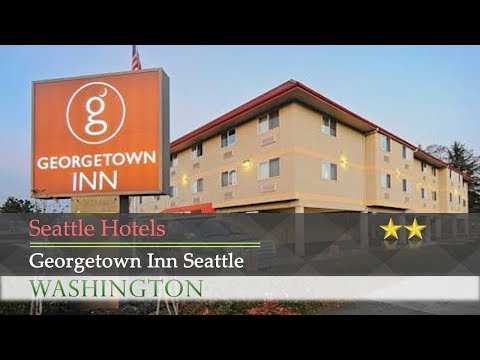 Georgetown Inn Seattle - Seattle Hotels, Washington