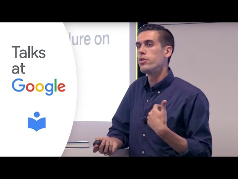"Ryan Holiday: ""Ego is the Enemy"" 