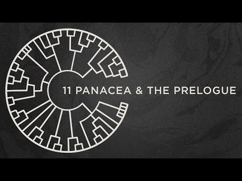 Area 11 - Panacea And The Prelogue [Official Lyric Video]