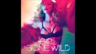 Madonna - Girl Gone Wild | Offer Nissim Remix HD