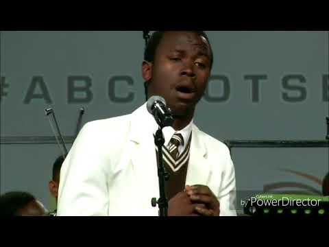 THATHUNYAWO- WAMUHLE MZANSI AFRIKA
