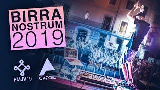 Birranostrum 2019 / DJ Capde / Festa Major Jove Vic