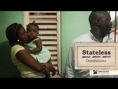 Stateless in the Dominican Republic: Overview