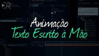 Video Escrita à Mão After Effects - #DR 01 download MP3, 3GP, MP4, WEBM, AVI, FLV Juni 2018