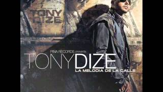 Tony Dize Ft. De La Ghetto - Mi Mayor Atraccion (Official Remix)