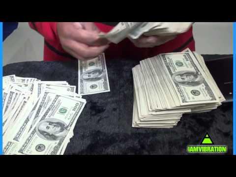 LOA Money Visualization