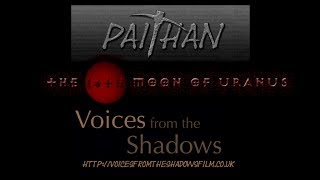 PaiThan Deep love HD cover Satou Hiroko Voices of the Shadows M E  Awareness 03 05 2014