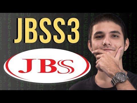 Análise Matrix JBSS3