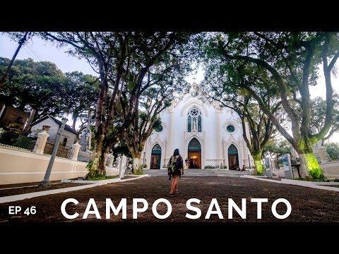Dia de Finados em Salvador | Arte Cemiterial