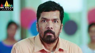 Comedy Scenes Back to Back   Telugu Comedy Scenes Volume 23   Sri Balaji Video