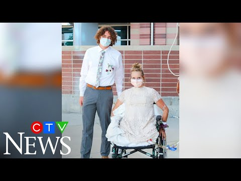 Hospitalized Utah teen invited to a virtual homecoming dance