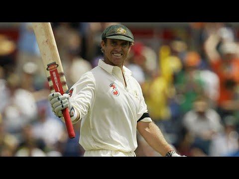 Hayden's unbelievable Test innings